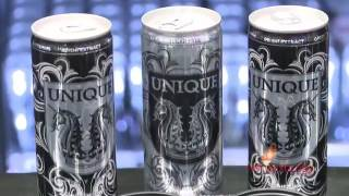 2016 NIGHTCLUB AND BAR SHOW WITH UNIQUE ENERGY DRINK