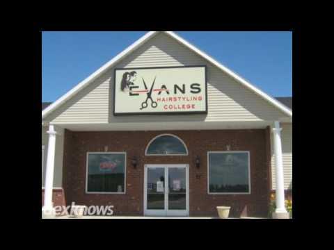 Evans Hairstyling College Rexburg Id 83440 4936