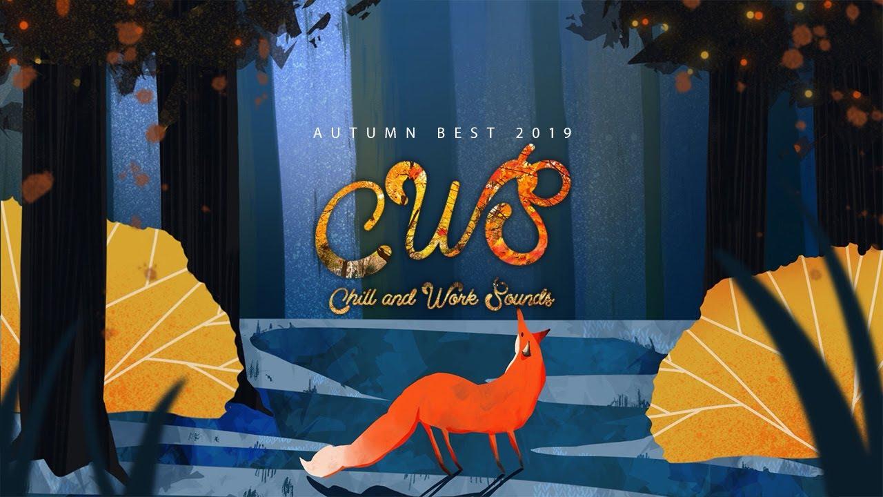 CWS Original songs 31 Autumn 2019 - Chill hip hop, lofi beats