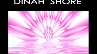 Dinah Shore - It