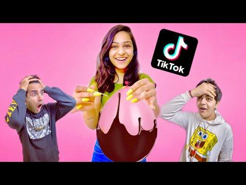we-tested-viral-tiktok-life-hacks....part-4-|-rimorav-vlogs