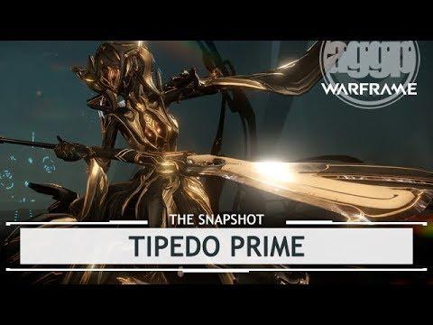 Warframe: Tipedo Prime, The Balanced Bleedout [thesnapshot] thumbnail