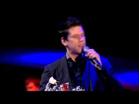 Il divo angelina live in barcelona 2009 con letra youtube - Il divo live in barcelona ...