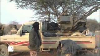 Mali : les militaires ont pris le contrôle du palais présidentiel et de la télévision d'Etat