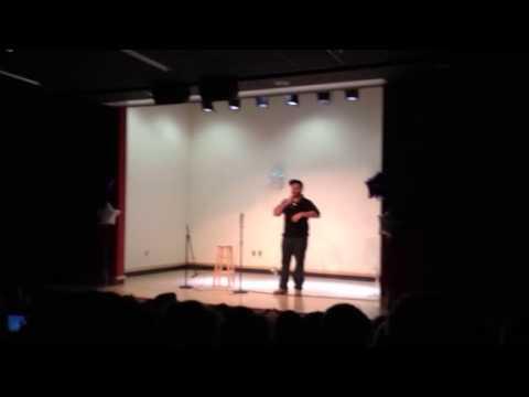 Tito's rap for Mr. AXO