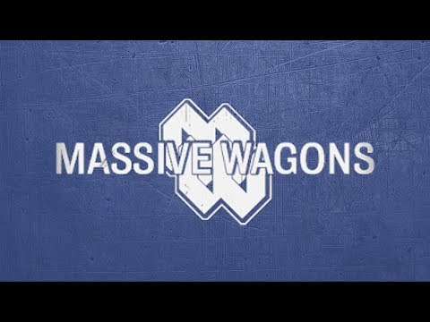 Massive Wagons Download Festival Interview 2018