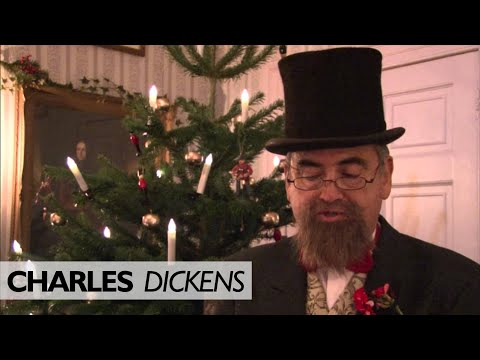 What Charles Dickens Did For Christmas