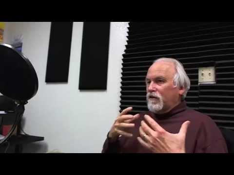 Charles Wilson: Trauma Informed Care