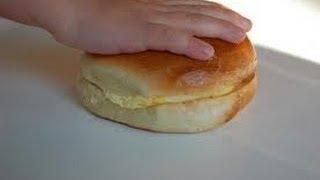 Meatless Reuben Sandwich - Sandwich Recipes