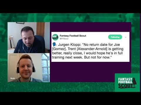 FPL Gameweek 25 Press Conference Round Up