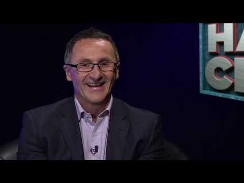 The Weekly: Hard Chat with Richard Di Natale