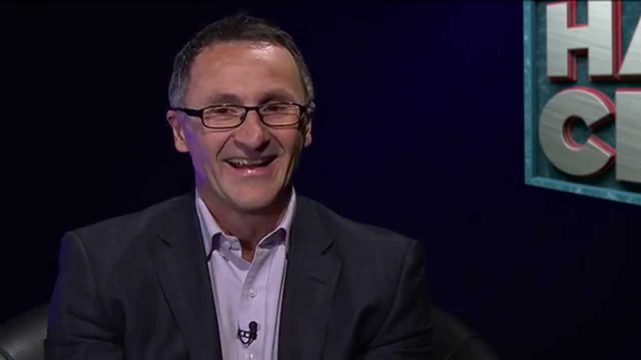 Immagini Hard Di Natale.The Weekly Hard Chat With Richard Di Natale