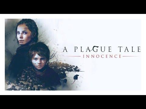 A PLAGUE TALE : INNOCENCE - FILM COMPLET en Français (Jeu vidéo 2019)