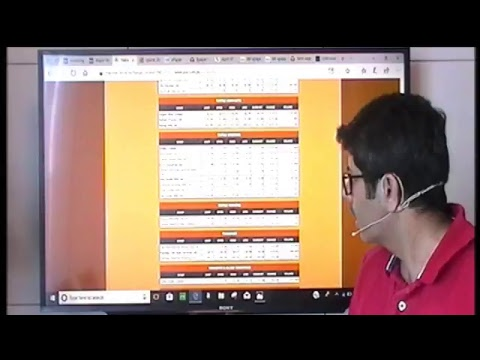 Talking Investment Live Stream; Pakistan Stock Exchange Market Open Update