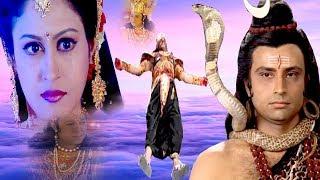 भगवान शिव द्वारा शखचूड़ राक्षस का वध || BR Chopra Superhit Hindi Serial @ BR Studios ||