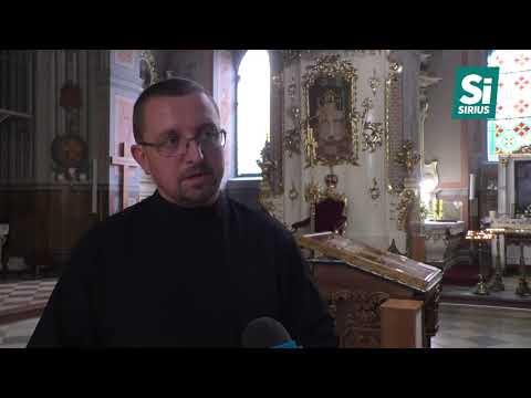 Православні та греко-католики святкують Медовий Спас