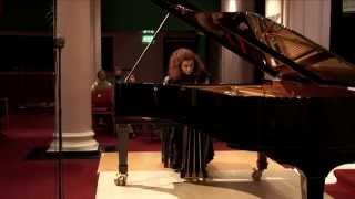 Samuel Barber: Four Excursions - Lilia Boyadjieva, Piano