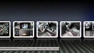2014 Chevrolet Volt FH Dailey Chevrolet - Bay Area - San Leandro CA 5448