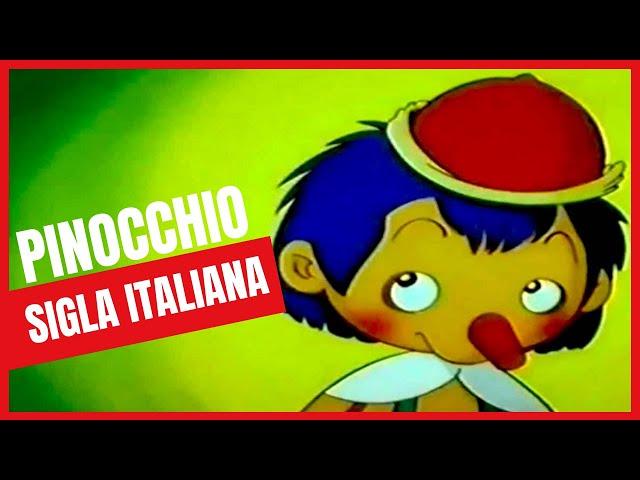 Cartone animato di pinocchio walt disney : Video di pinocchio il film disney