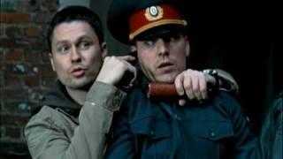 Глухарь в кино   Трейлер   2010