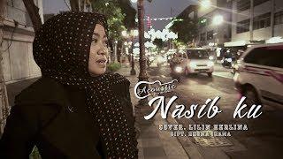 LILIN HERLINA - NASIB KU - ( Cover Acoustic )