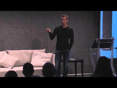 Better by Design CEO Summit 2013: Sam Morgan - Designing for impact