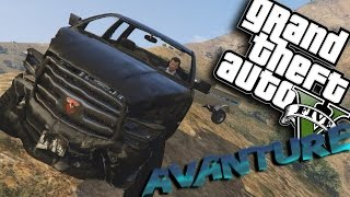 GTA 5: Pc Avanture #2 - Krademo Tenk Iz Vojne Baze (smesni momenti) thumbnail