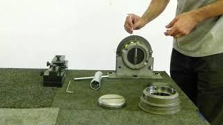 Trumpf Tool on TECHNOLOGY Punching Machine