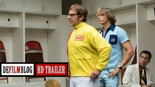 Battle of the Sexes (2017) Official HD Trailer [1080p]