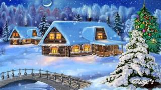Watch Alan Jackson White Christmas video