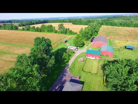 NY Farm Opportunity - 118 Acres Finger Lakes