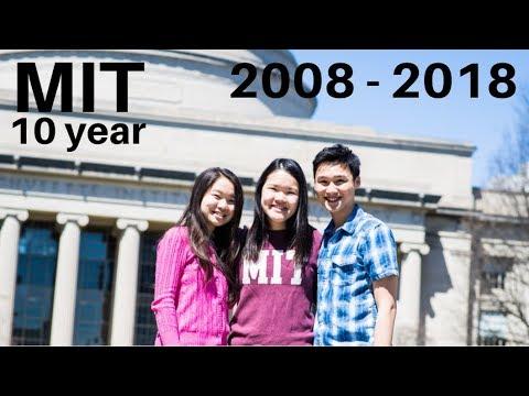 MIT Syncopasian 10 Year Reunion   2008-2018   Massachusetts Institute of Technology