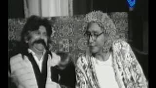 أبو سليم وفرقته الدنيا مسرح 4