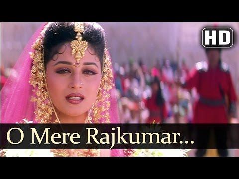 Rajkumar - Aaja Re O Mere Rajkumar - Iqbal Afzal Sabri - Sukhwinder  - Jaishree Shivram