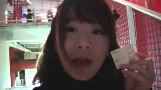 2012/12/18 お台場カルチャーカルチャーイベントの前に、 OFR48新メンバ...