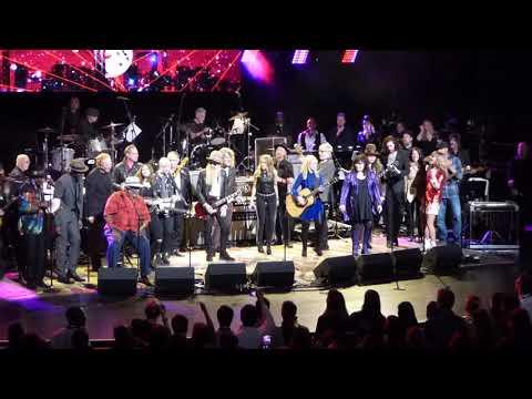 Love Rocks - Feeling Alright  3-7-19 Beacon Theatre, NYC