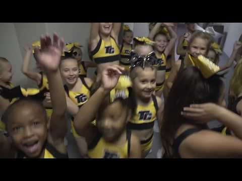 Top Gun All Stars Present the Ohio Showcase 2017 - 2018