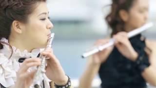 神戸国際フルート音楽祭のSpecial Movieです。 ♪神戸国際フルート音楽祭...