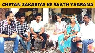 Yaarana Feat. Chetan Sakariya | Sports Yaari Exclusive | Manoj Dimri