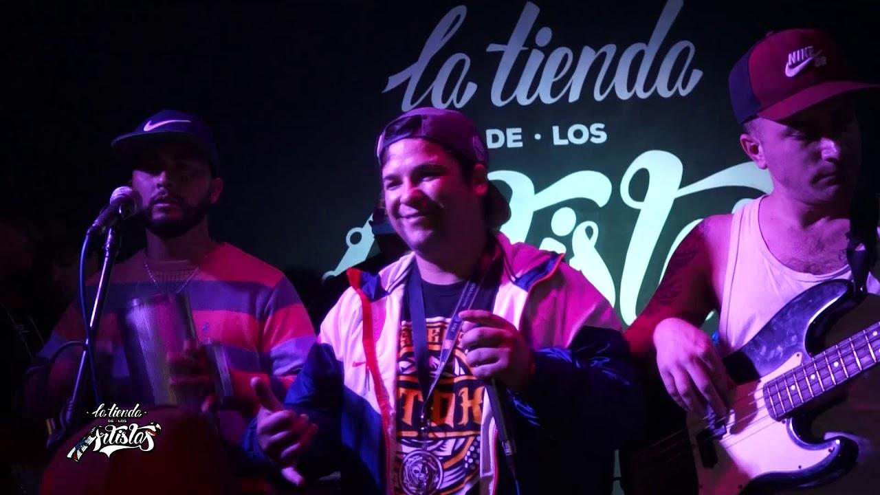Download Pala Ancha en La Tienda de los Artistas 16-10-19