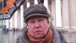 Смотреть видео Закон о конституционном собрании необходим. Бескровная Т.Н. онлайн
