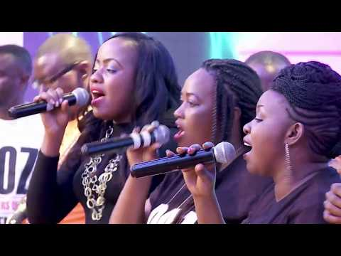 JCC Worship Team - Worship With Donnie Concert