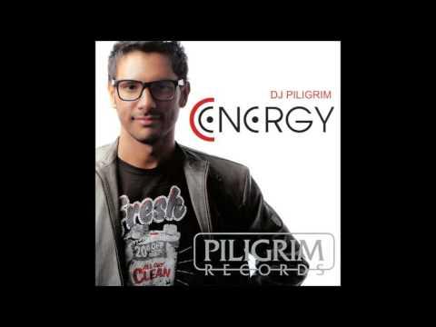 Клип DJ Piligrim - C-Energy (Can't Stop)
