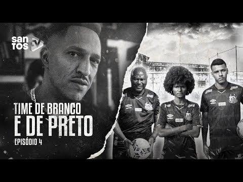 EP. 4 | DE VOLTA À ORIGEM, COM MANO BROWN | TIME DE BRANCO E DE PRETO