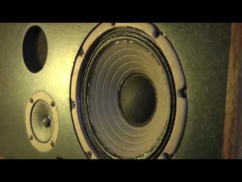 Speakers  Magnetism & Sound