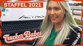 Sabrina reiter trucker model