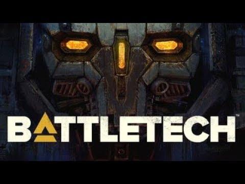 Let's Try: BATTLETECH! - Part 2/3