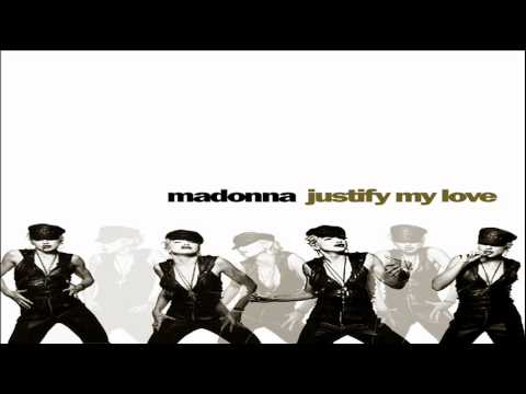 Madonna Justify My Love (Q-Sound Edit)