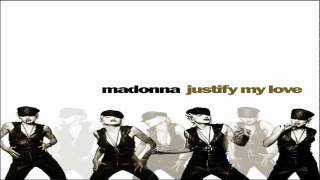 Madonna Justify My Love (Q-Sound Edit)