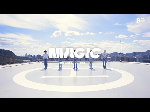 TXT(투모로우바이투게더) 'Magic' Special Performance Video